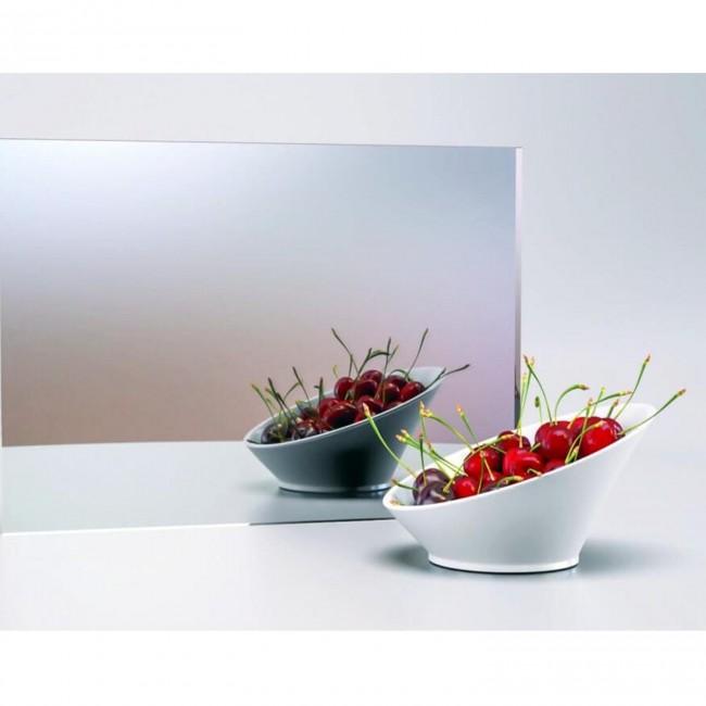 Harf / Karakter Kesim Gümüş Ayna Pleksi 1.2 mm