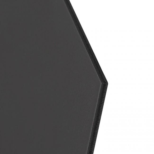 Harf / Karakter Kesim Siyah Dekota 18 mm