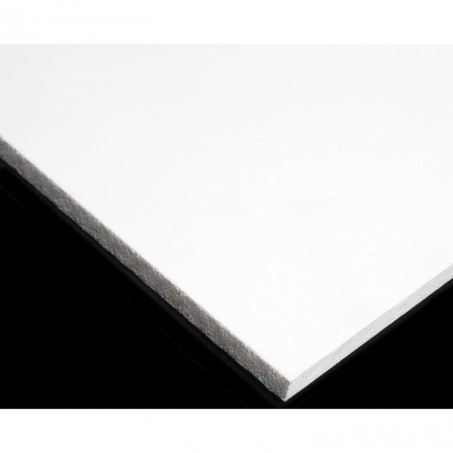 Harf / Karakter Kesim Beyaz Dekota 4.6 mm