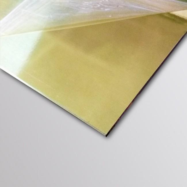 Altın Aynalı Dekota 9 mm - 125x200 cm.