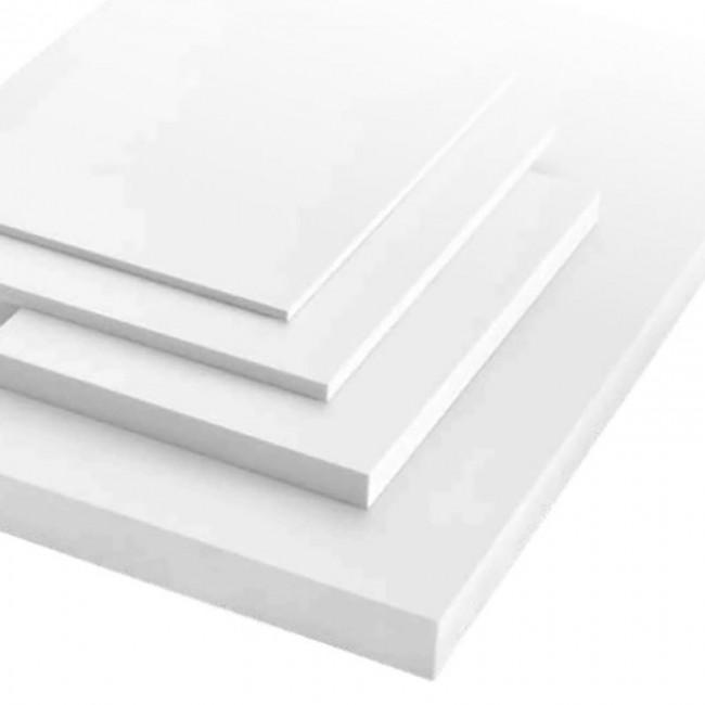 7,5 mm Beyaz Dekota (Forex) 156x305 cm.