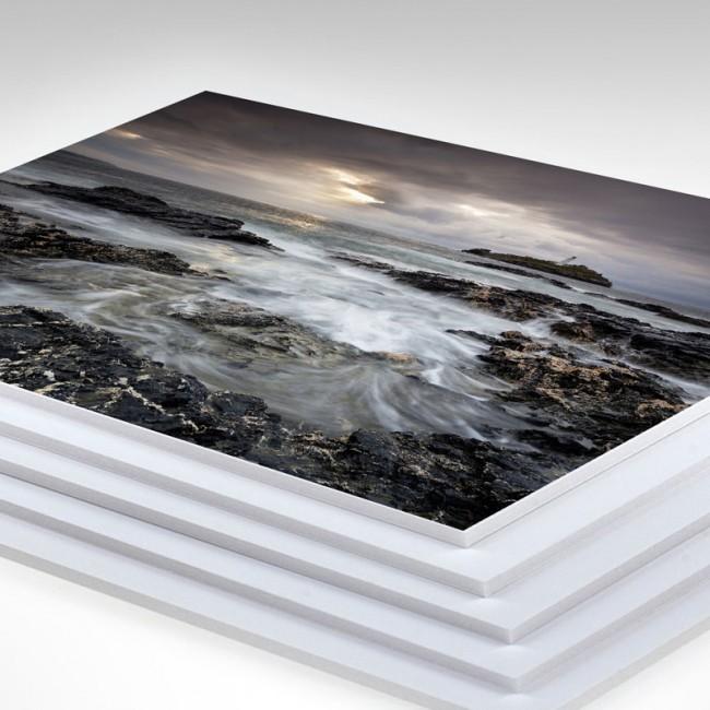Fotoblok 50x70 cm - 5 mm