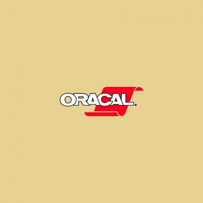 Oracal 641 Krem 023