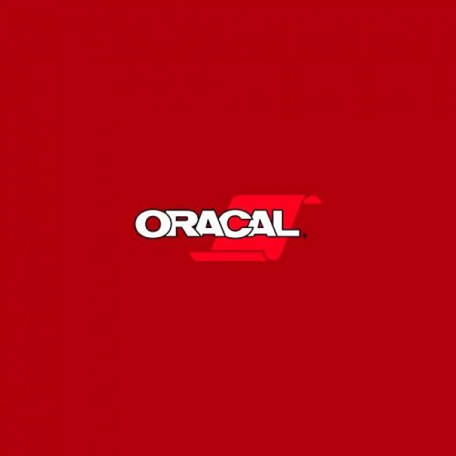 Oracal 641 Kırmızı 031