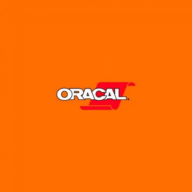 Oracal 641 Pastel Turuncu 035