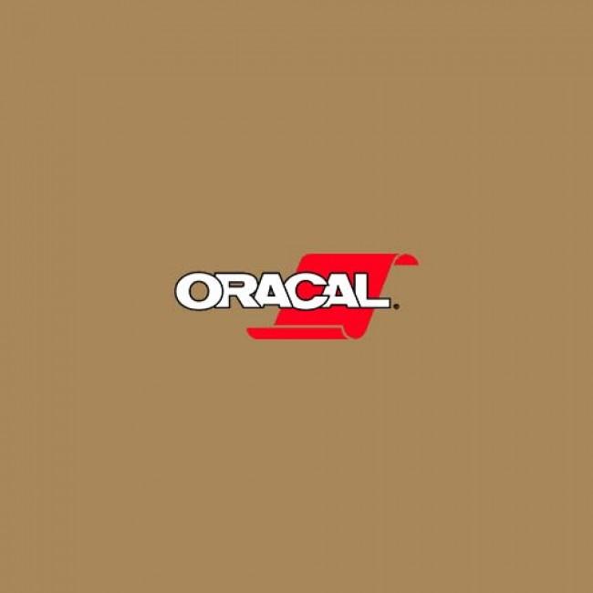 Oracal 641 Açık Kahverengi 081