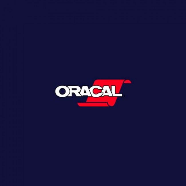 Oracal 641 Çelik Mavisi 518