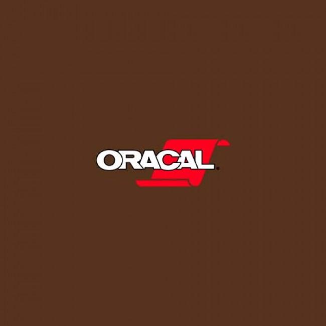 Oracal 641 Kahverengi 080