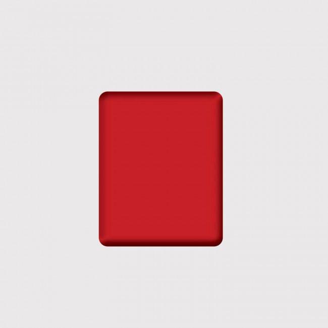 Harf / Karakter Kesim Kompozit Kırmızı