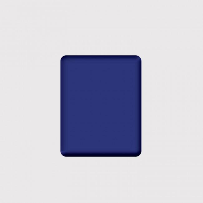 Harf / Karakter Kesim Kompozit Mavi