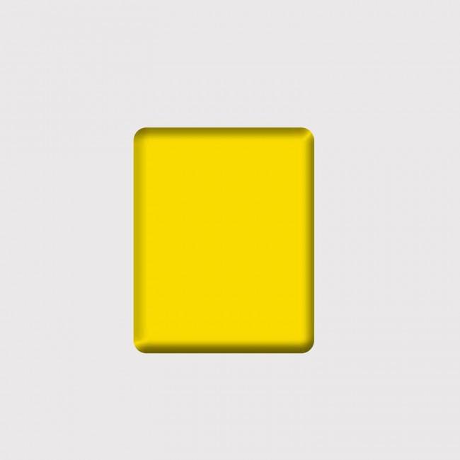 Harf / Karakter Kesim Kompozit Sarı