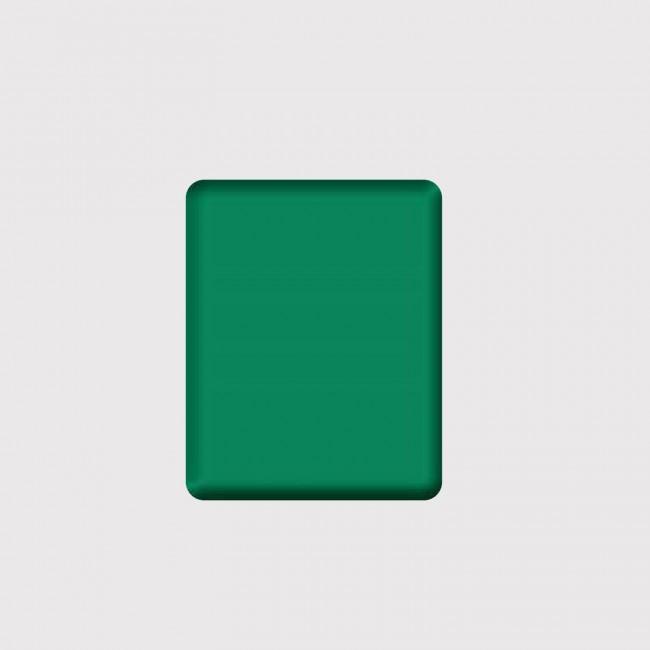 Harf / Karakter Kesim Kompozit Yeşil