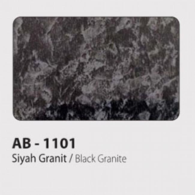 Siyah Granit Kompozit