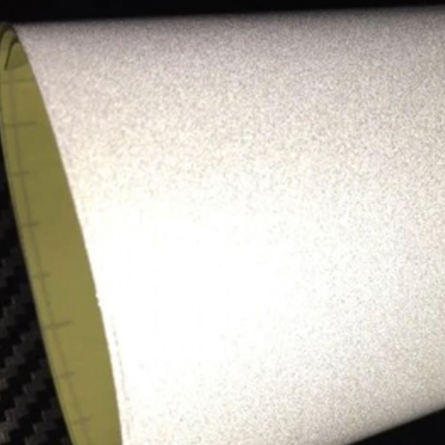 Beyaz Reflektif Folyo (1,24 cm.)