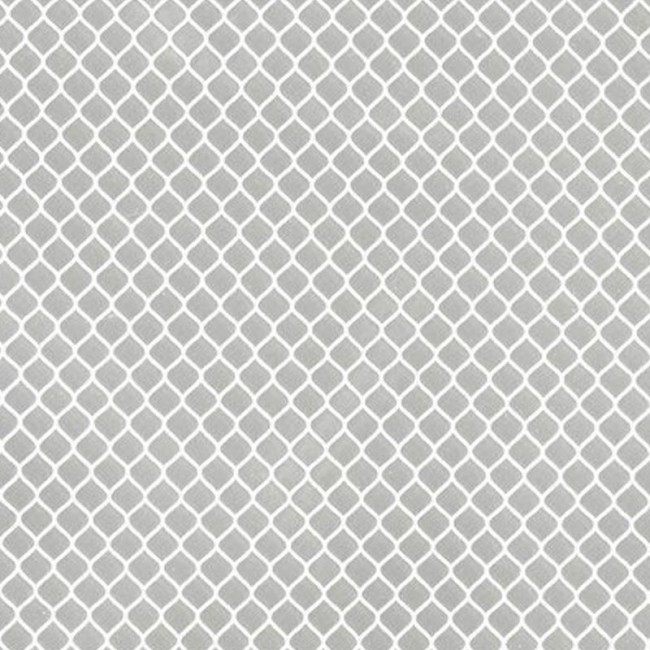 Petekli Beyaz Reflektif Folyo (1,24 cm.)