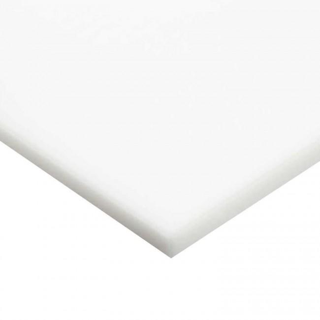 4,6 mm Beyaz Pleksi 135x200 cm.